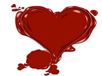 vector-heart-icon-as-a-wax-seal